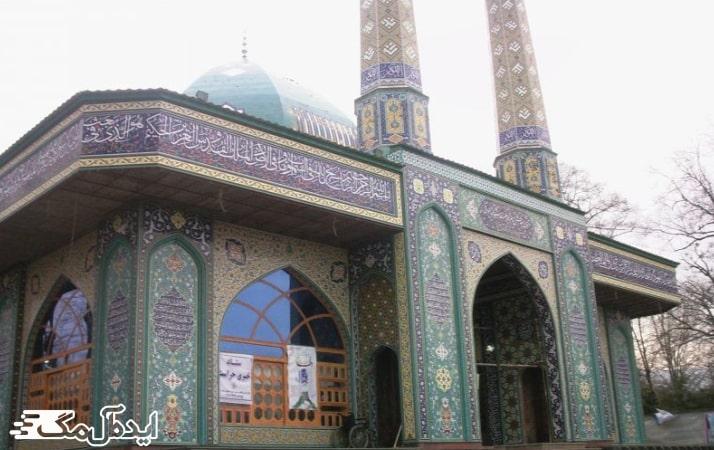امامزاده سید عبدالوافی