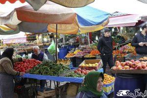 بازار نوشهر