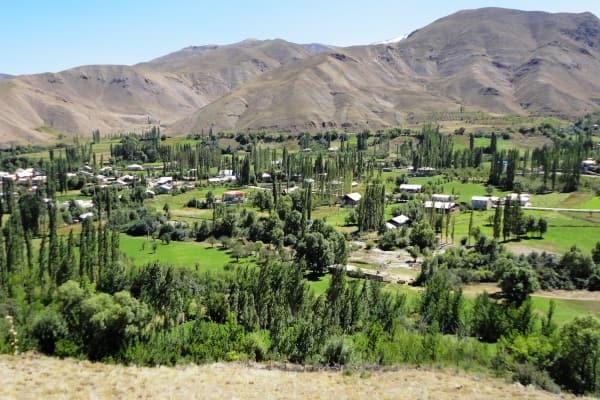 شهر بلده در استان مازندران