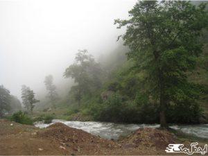 روستای لاهو