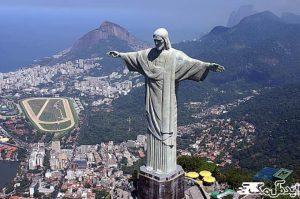 مجسمه مسیح ریودو