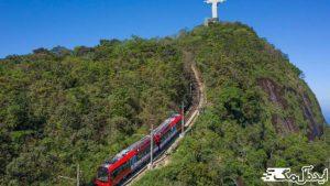 مجسمه مسیح ریو