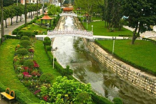 نوشهر مازندران