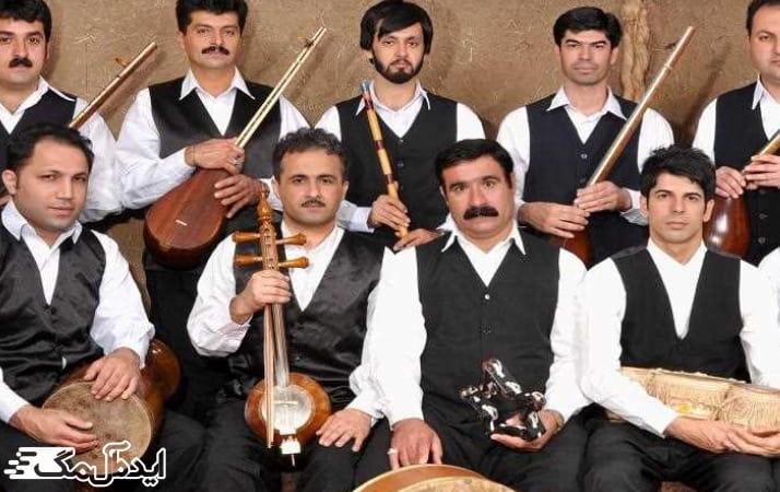 آداب و رسوم مردی هادی شهر