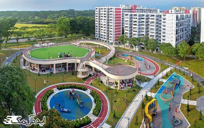 جوورونگ غربی در سنگاپور