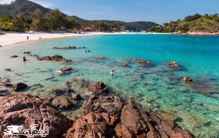 جزیره ردانگ