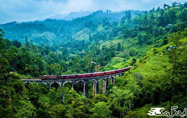 حمل و نقل در سریلانکا