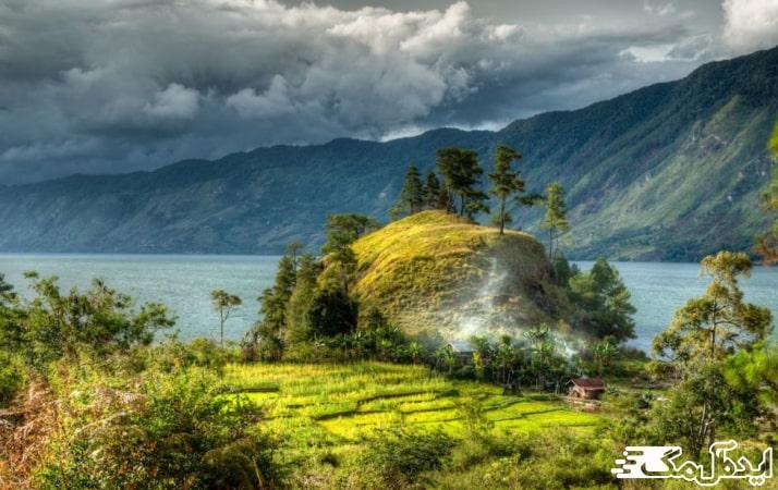 جزیره ی سوماترا