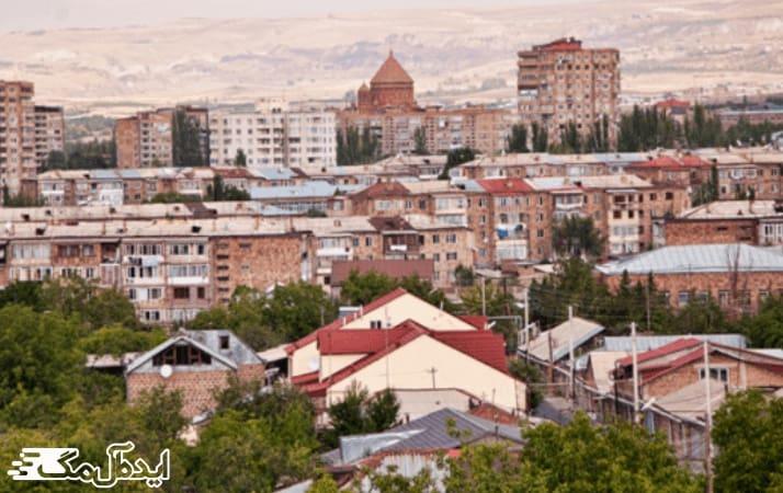 شهر آبوویان