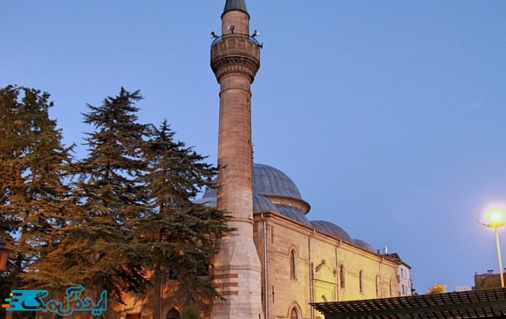 مسجد مرادپاشا