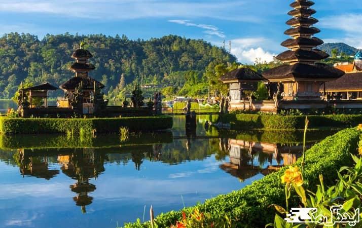 دلایل سفر به اندونزی