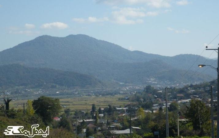 روستای کلیجخیل