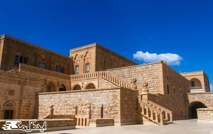 صومعه مور گابریل
