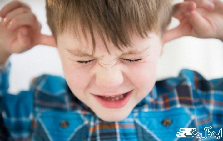 علائم اوتیسم در کودکان بزرگتر