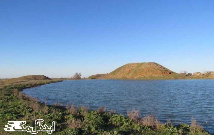تپه 7 هزار ساله