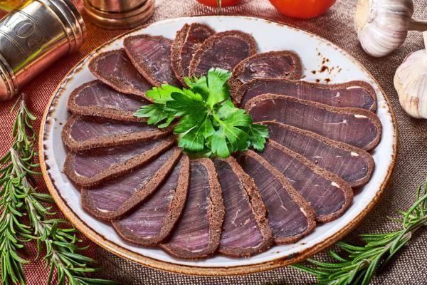 غذاهای محلی ارمنستان