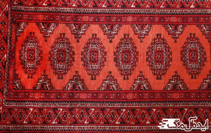 قالیچه ترکمن