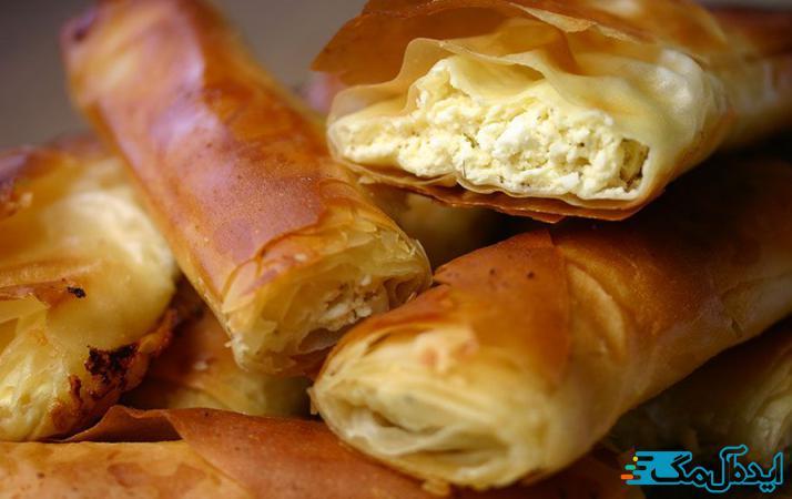 صبحانه محبوب ارمنستان