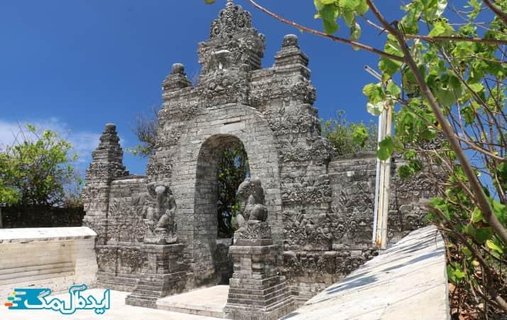 معبد لوود اولو واتو