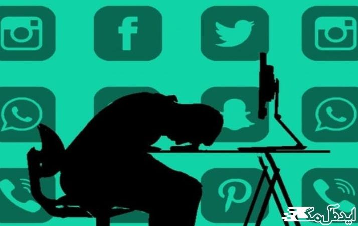 تاثیرات شبکه های اجتماعی بر سیاست