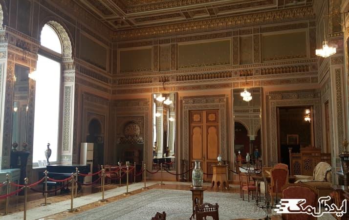 موزه تاریخ آذربایجان