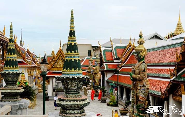 کاخ بزرگ تایلند