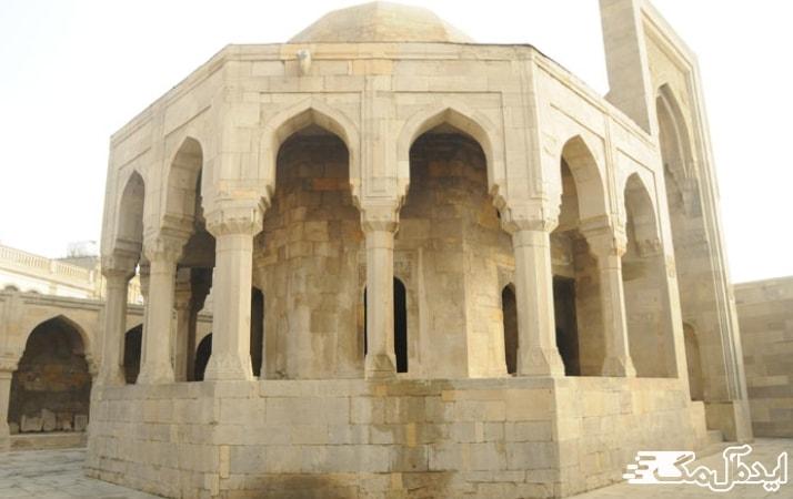 کاخ شروان شاهان