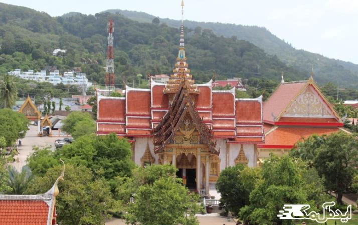 معبد وات چانگ