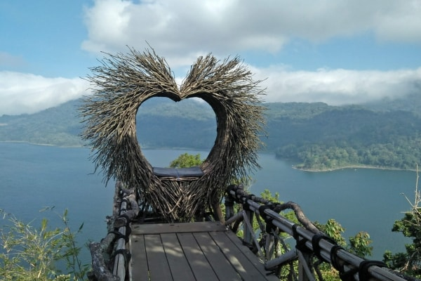 جاذبه های گردشگری جزیره بالی