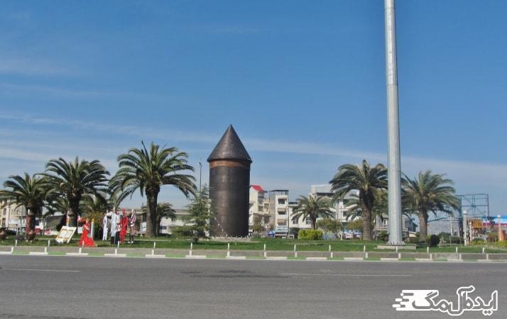 کردکوی شهری برای تمام فصول