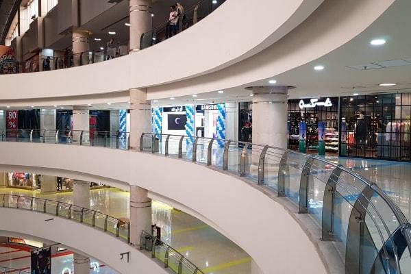 مرکز خرید مگامال