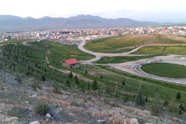 شهر آشخانه