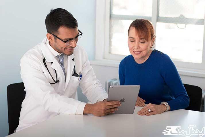 کنترل علائم آسم با داروهای جدید