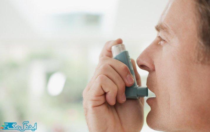 علائم آسم و عوامل خطر بروز آنها