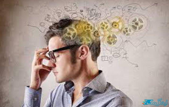 اضطراب خود را مدیریت کنید