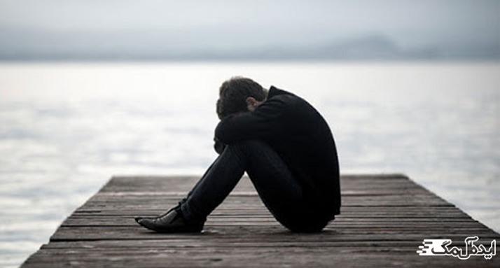 درمان افسردگی بدون استفاده از قرص