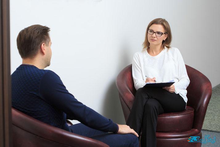 آنچه را که از یک درمانگر مناسب و نوع درمانی می خواهید تعیین کنید