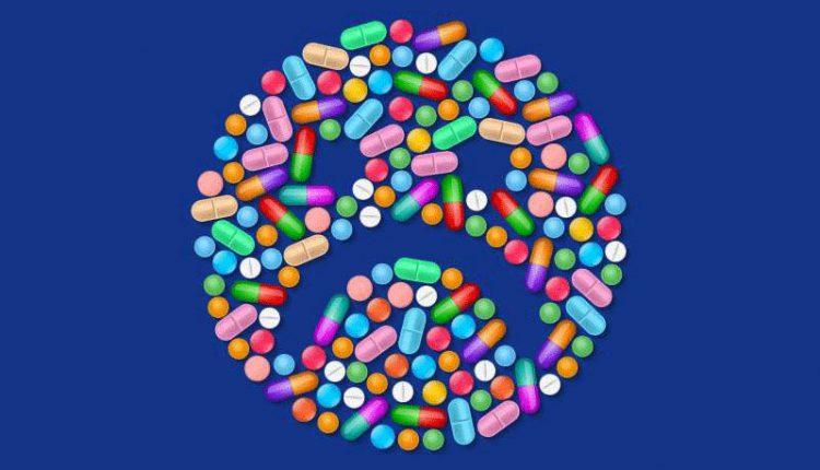 عوارض کمبود ویتامین روی سلامت روان