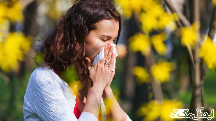 آلرژی چیست ؟