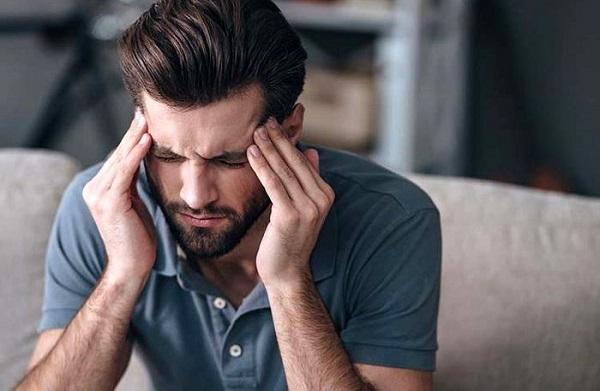 درمان سر درد