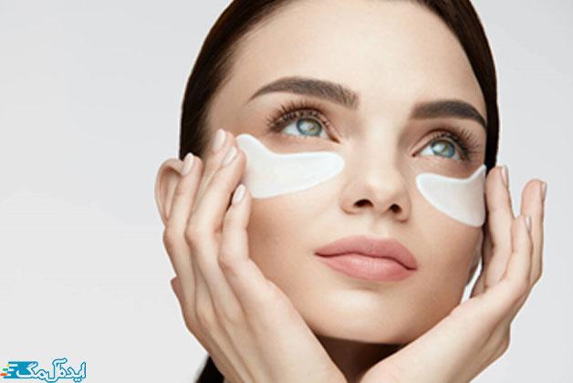 راهکارهای-پزشکی-درمان-سیاهی-دور-چشم