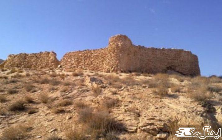 قلعه خداوردی
