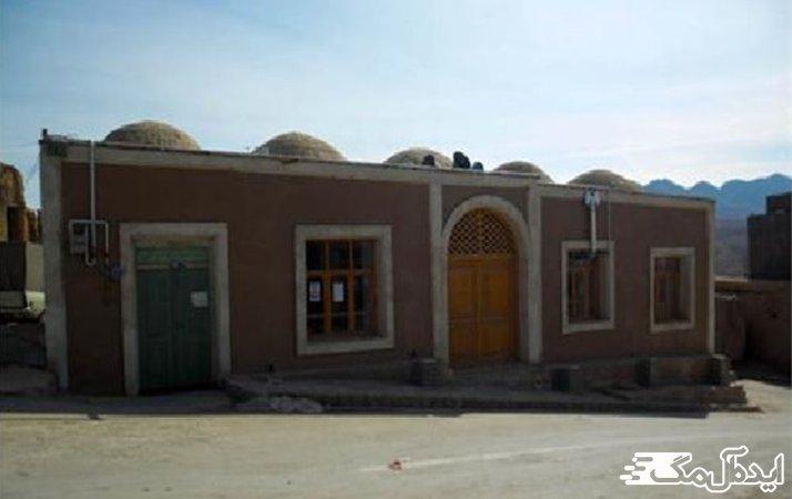 مسجد جامع ایور