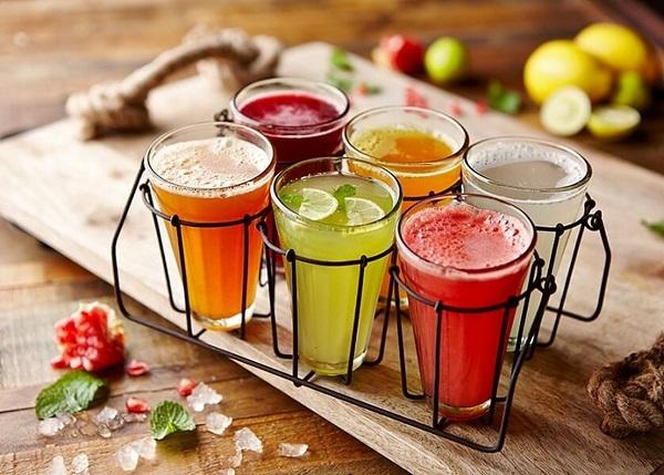 نوشیدنی های درمانی