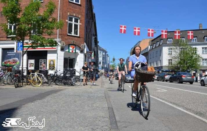 هزینه ها و سطح زندگی در دانمارک