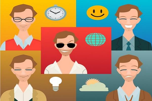 پنج صفت اصلی شخصیت، پنج عامل اصلی که صدها صفت شخصیت در آن سازمان یافتهاند