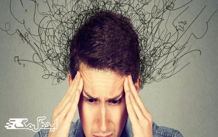 علل اختلال وسواس فکری (OCD)