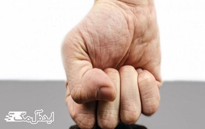 اختلال خشم