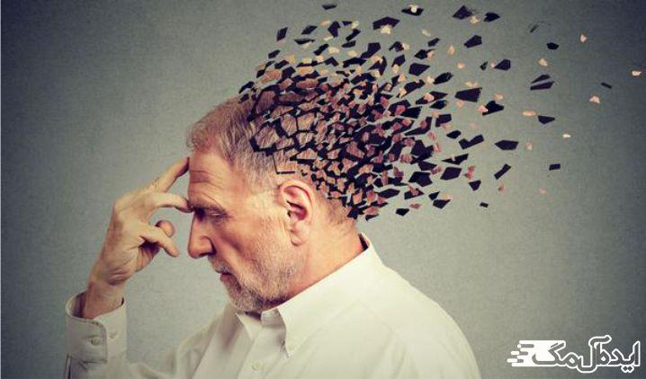 بیماری آلزایمر چیست ؟