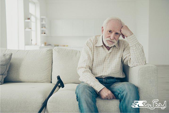 عوامل بیماری پارکینسون